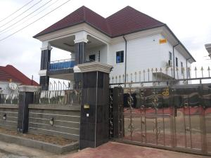 5 bedroom Detached Duplex House for sale Mab global estate opposite ochacho homes off Idu industrial area  Idu Abuja