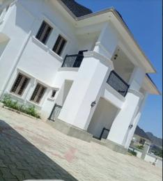 6 bedroom Massionette House for sale Efab Gwarinpa Abuja