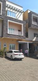 3 bedroom Terraced Duplex House for rent Close to NNPC Fuel Station Guzape Abuja