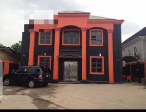 Hotel/Guest House Commercial Property for sale Gapiona GRA,  Benin city  Oredo Edo