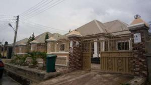 3 bedroom Flat / Apartment for rent Lugbe Lugbe Sub-Urban District Abuja