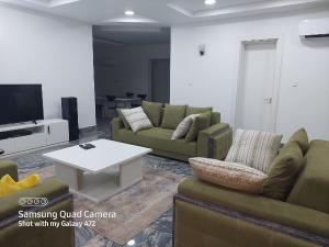 2 bedroom Shared Apartment for rent Jahi Jahi Abuja