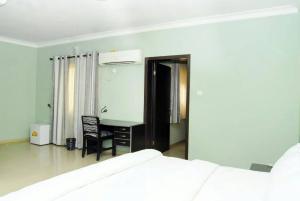 1 bedroom mini flat  Flat / Apartment for shortlet Oniru 1004 Victoria Island Lagos