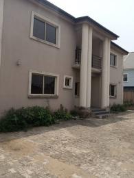 6 bedroom Detached Duplex for sale Divine Estate Amuwo Odofin Amuwo Odofin Lagos