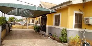 3 bedroom Semi Detached Bungalow House for sale Diamond Estate Isheri Egbe/Idimu Lagos