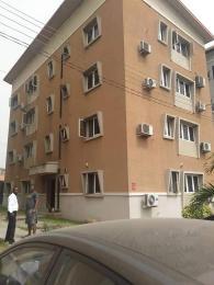 3 bedroom Blocks of Flats House for sale OGBA GRA Ogba Lagos