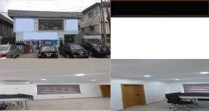 Event Centre Commercial Property for sale  ALLEN AVENUE,  Allen Avenue Ikeja Lagos