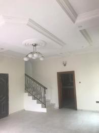 4 bedroom Semi Detached Bungalow House for sale Chevy view chevron Lekki Lagos