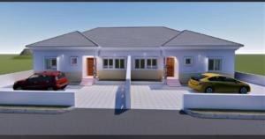 2 bedroom Semi Detached Bungalow for sale Close To Idu Railway Station Idu Abuja