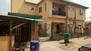 2 bedroom Flat / Apartment for sale Fidiso Esate Abijo Ajah Lagos