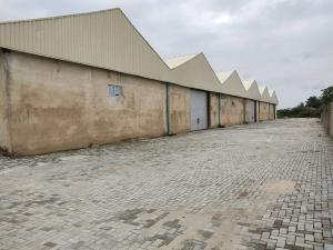 Warehouse Commercial Property for rent Lekki Epe Expressway Eleko Ibeju-Lekki Lagos