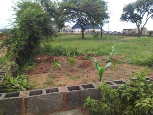 Commercial Property for sale Along bwarri express way Sub-Urban District Abuja