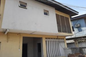 4 bedroom Detached Duplex House for rent Adeniyi Jones Ikeja Lagos