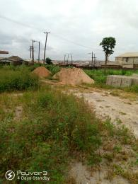 Industrial Land Land for sale Lagos Ibadan express way Berger Ojodu Lagos