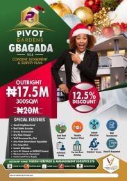Mixed   Use Land Land for sale Opposite Northwest filling station, Gbagada Phase 1 Gbagada Lagos
