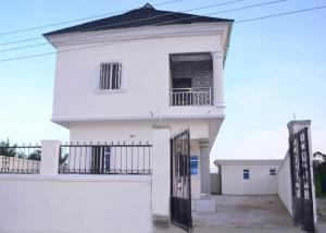 4 bedroom Detached Duplex House for sale Thera Annex Estate Ajah Lagos