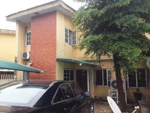 3 bedroom Semi Detached Duplex for sale Area 1 Garki 1 Abuja