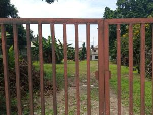Residential Land for sale William Jumbo Street, Old Gra Old GRA Port Harcourt Rivers
