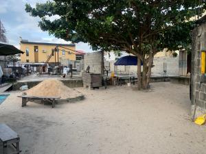 2 bedroom Commercial Land for sale Fola Osibo Street Lekki Phase 1 Lekki Lagos