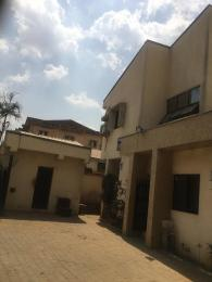 4 bedroom Detached Duplex House for sale Garki2 Garki 2 Abuja