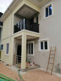 4 bedroom Detached Duplex House for sale Oko oba road Agege Lagos