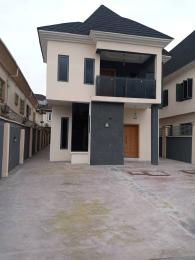 5 bedroom Detached Duplex House for sale Oko oba road Agege Lagos