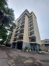 3 bedroom Blocks of Flats for rent Ikoyi Crescent Off Osborne Road Old Ikoyi Ikoyi Lagos