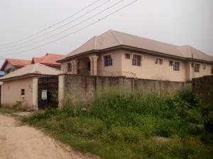 5 bedroom Detached Duplex House for sale Valley View Estate By Olu Odo Off Ebute/igbogbo Road Ebute Ikorodu Lagos