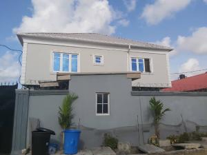 2 bedroom Blocks of Flats House for rent Roval Palmwill Estate  Badore Ajah Lagos