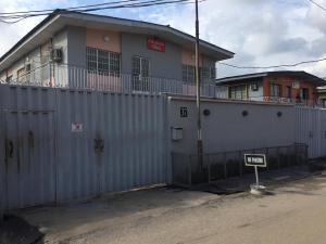 3 bedroom Office Space Commercial Property for rent ... Mende Maryland Lagos