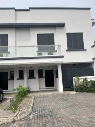 3 bedroom Terraced Duplex House for rent - Banana Island Ikoyi Lagos