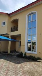 5 bedroom Semi Detached Duplex House for sale Crown Estate Ajah Lagos