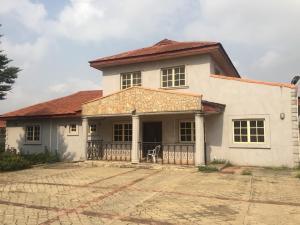 4 bedroom Detached Duplex House for sale Gberigbe Ikorodu Lagos
