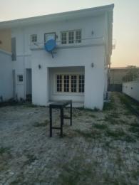4 bedroom Terraced Duplex House for rent Eputu Ibeju-Lekki Lagos