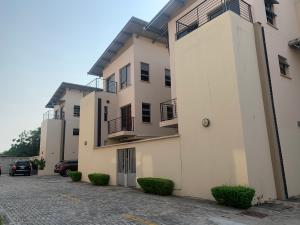 4 bedroom Terraced Duplex House for rent Elf street lekki 1 right side  Lekki Phase 1 Lekki Lagos