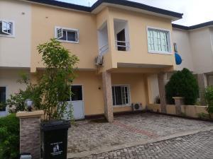 4 bedroom Terraced Duplex House for rent Lekki Gardens Estate 1 Monastery road Sangotedo Lagos