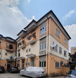4 bedroom Terraced Duplex House for rent Maryland Estate  LSDPC Maryland Estate Maryland Lagos