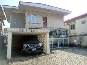 5 bedroom Detached Duplex House for sale Raymond Njoku Syreet Ikoyi S.W Ikoyi Lagos