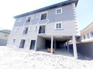 3 bedroom Flat / Apartment for rent U3 Estate, Lekki Right Lekki Phase 1 Lekki Lagos