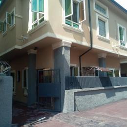 6 bedroom Detached Duplex for sale Chevy View Estate chevron Lekki Lagos