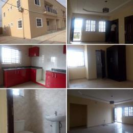 2 bedroom Flat / Apartment for rent Second Toll Gate chevron Lekki Lagos