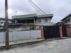 6 bedroom Detached Duplex House for sale Census Close  Bode Thomas Surulere Lagos