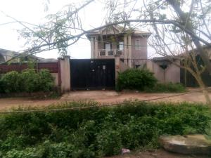 8 bedroom Detached Duplex House for sale Ipaja road Ipaja Lagos