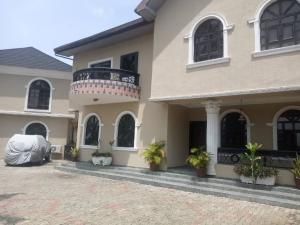 3 bedroom Blocks of Flats House for rent The rock drive Lekki Phase 1 Lekki Lagos