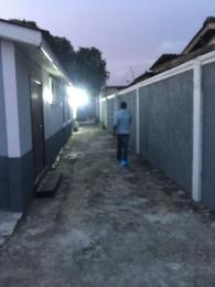 3 bedroom Detached Bungalow for rent Rasaq Balogun Street Off Adebola Street Adeniran Ogunsanya Surulere Lagos