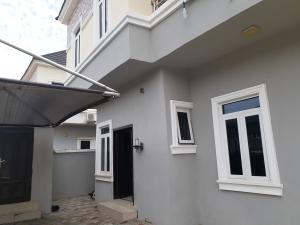 4 bedroom Detached Duplex House for rent Idado Idado Lekki Lagos
