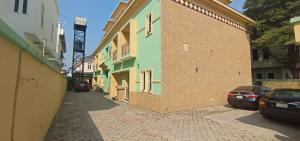 2 bedroom Terraced Duplex House for rent Eletu Osapa london Lekki Lagos