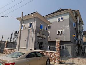3 bedroom Blocks of Flats House for rent Orchid road Ikota Lekki Lagos