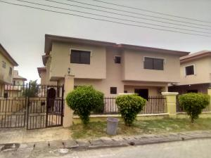 5 bedroom Semi Detached Duplex House for rent Crown estate Sangotedo Ajah Lagos