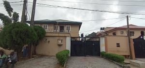 3 bedroom Blocks of Flats House for rent Kafayat Abdulrazaq Lekki Phase 1 Lekki Lagos